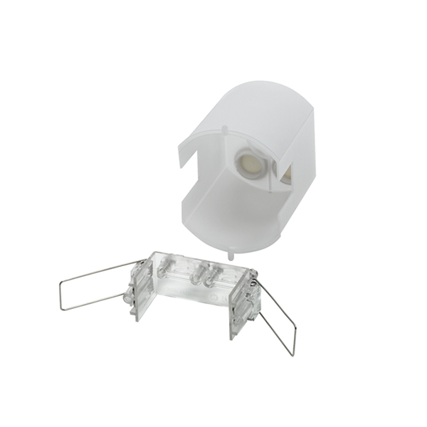COMPACT MOUNTING SET IP20 FM 62 WH